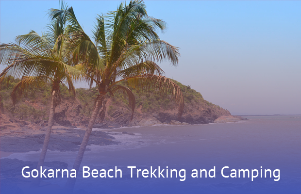 Gokarna-Beach-Trekking-and-Camping