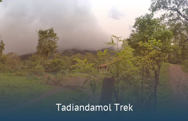 Tadiandamol-Trek